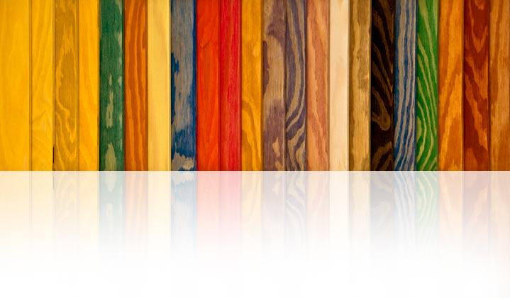 farbige holzlasuren f r innen oder au en leinos naturfarben le und farben von natur aus gut. Black Bedroom Furniture Sets. Home Design Ideas