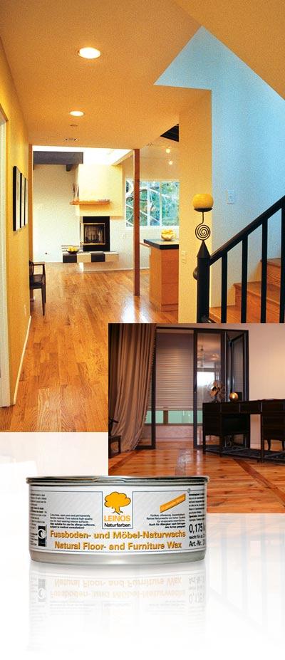 leinos fu boden und m belwachs lf 310. Black Bedroom Furniture Sets. Home Design Ideas