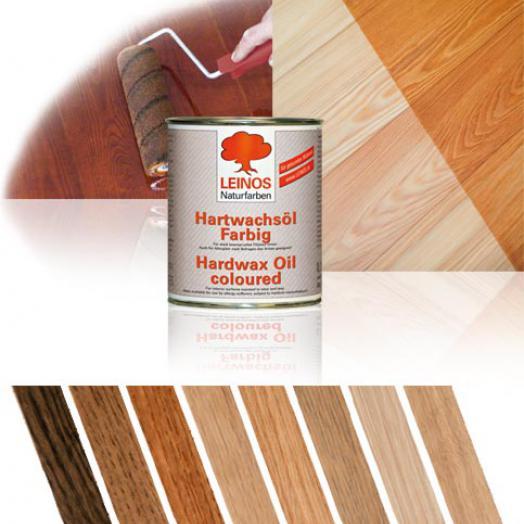 wachse und le f r innen und au en leinos naturfarben. Black Bedroom Furniture Sets. Home Design Ideas