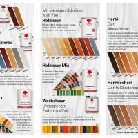 Farbenvielfalt ist kein Hexenwerk - RS